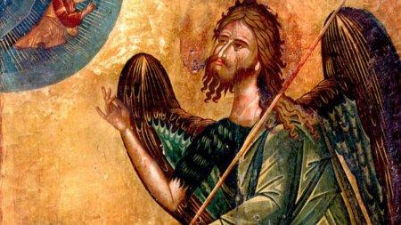 Cea mai puternica rugaciune de Taierea Capului Sfantului Ioan Botezatorul. Se citeste 9 zile la rand si indeplineste orice dorinta