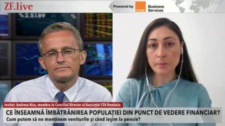 Cum se traduce socul im<span style='background:#EDF514'>BATRANI</span>rii demografice a Romaniei: Statul nu va mai putea sustine pensionarii VIDEO