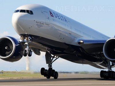 Delta Air Lines Inc. devine prima mare companie americana care isi va amenda angajatii nevaccinati cu 200 de dolari pe luna. Taxele pentru personalul nevaccinat vor ajunge le 2.400 de dolari pe an