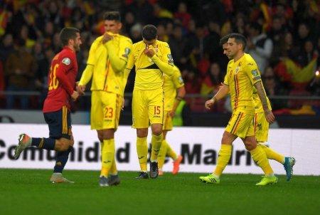 A fost anuntat arbitrul meciului Islanda - Romania! Tricolorii au fost umiliti ultima data cu el la centru