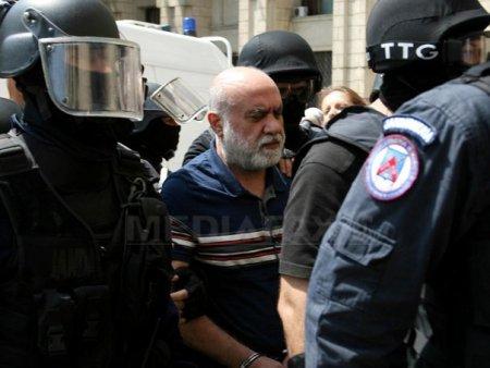 ANAF vinde o proprietate a lui Omar Hayssam, omul de afaceri condamnat pentru terorism