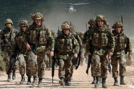 Ultimul zbor militar britanic a parasit Kabulul. Regatul Unit a evacuat din Afganistan 15.000 de oameni
