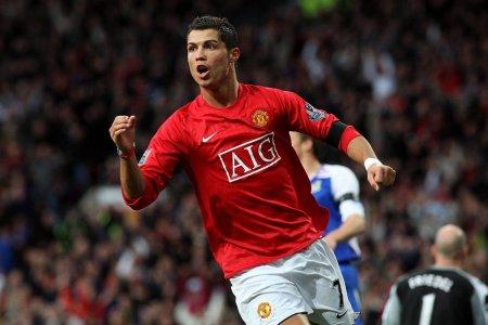 Verdic dur dupa transferul lui Cristiano Ronaldo la Manchester United: Nu castiga nici cu el
