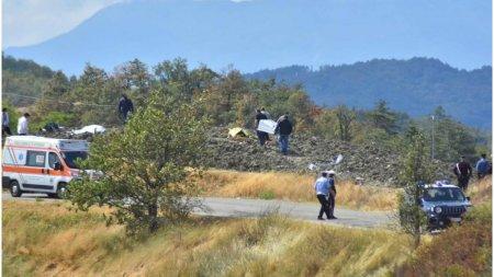 Tragedie la un raliu din Italia: o masina a iesit de pe pista si a ucis 2 spectatori