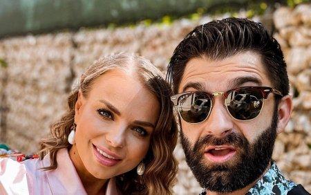 Jojo si Paul Ipate, escapada <span style='background:#EDF514'>ROMANTICA</span> in Bulgaria. Ne bucuram de fiecare secunda petrecuta impreuna