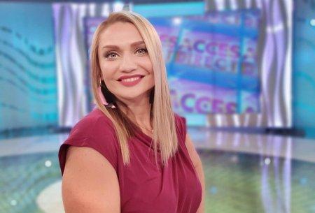 Cristina Cioran, mai fericita ca niciodata. Cum se simte si cum arata fiica vedetei