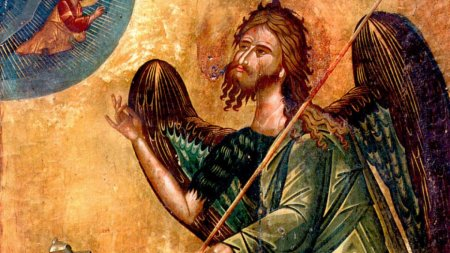 Taierea Capului Sf. Ioan Botezatorul, 29 august 2021. Traditii si <span style='background:#EDF514'>OBICEIURI</span>