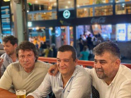 COMENTARIU Sorin Avram: Romania lui Florin de la PNL si a lui Marcel de la <span style='background:#EDF514'>VAMA VECHE</span>