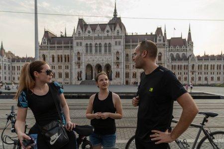 Bucuresti sau Budapesta? Capitala Ungariei are de patru ori mai multi turisti straini