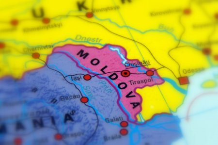 Republica Moldova vrea sa combata coruptia pe modelul Romaniei. Doreste o agentie ca DNA