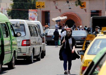 O masina care transporta vaccinuri anti-COVID a fost atacata de hoti in Iran. Au fost furate 300 de seruri