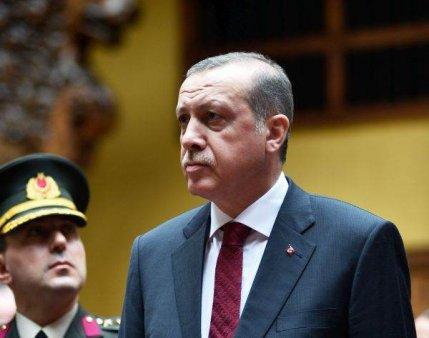 ERDOGAN: 'Turcia nu are nicio rezerva in a cumpara noi rachete din sistemul S-400'