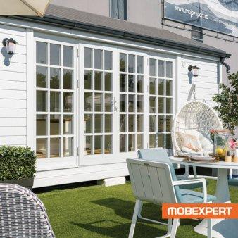 <span style='background:#EDF514'>BUSINESS MAGAZIN</span>.  Mobexpert a investit 1 milion de euro in conceptul Tiny House respectiv in case mobile cu preturi de aproape 30.000 EUR care pot fi amplasate oriunde