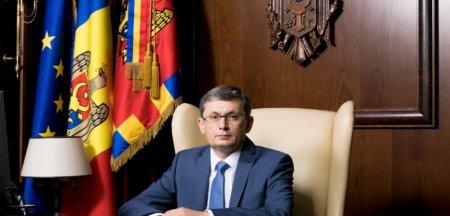 EXCLUSIV Interviu cu Igor <span style='background:#EDF514'>GROSU</span>, noul presedinte al Parlamentului Republicii Moldova: Vrem sa combatem coruptia dupa model romanesc, cu o agentie ca DNA