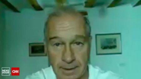 Tim Lister, jurnalist CNN, despre <span style='background:#EDF514'>ISIS</span>-K in Afganistan: Membrii acestui grup pot trece dincolo de baricade, de punctele de control