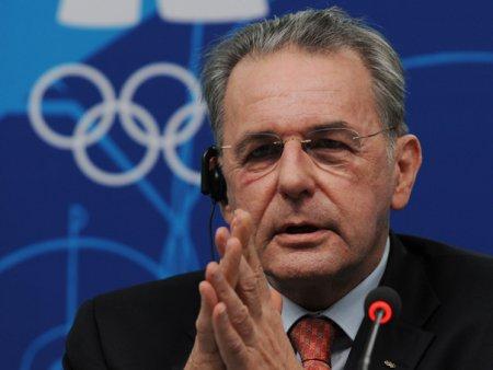 Jacques Rogge a murit. Fostul presedinte al Comitetului Olimpic Inernational avea 79 de ani