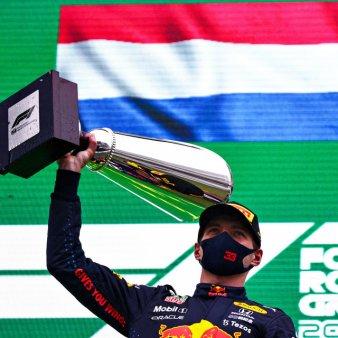 Formula 1. Max Verstappen a fost declarat castigatorul Marelui Premiu al Belgiei