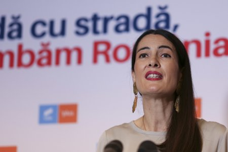Un fost premier pune tunurile pe Clotilde Armand! Primarul Sectorului 1 a vrut sa acopere fraudarea voturilor