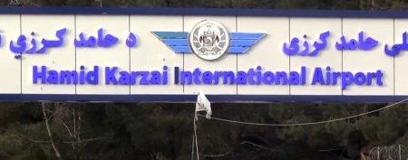 Un nou atac al unei drone americane a ucis un atacator sinucigas care urma sa atace aeroportul din Kabul