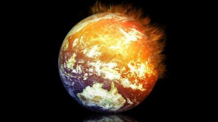 Catastrofa globala! Fenomenul care va lovi omenirea. Specialistii avertizeaza: Punctul de varf se apropie