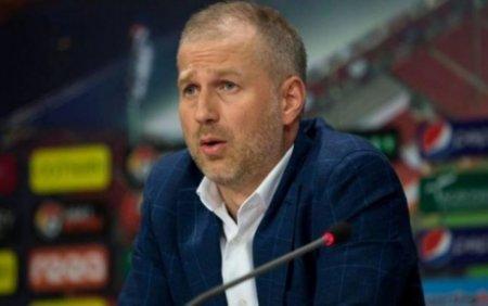 Reactia lui Edi Iordanescu, dupa ce a fost umilit de fosta sa echipa la debutul pe banca FCSB: 'Trebuie sa inteleaga toata lumea ca asta este diferenta'