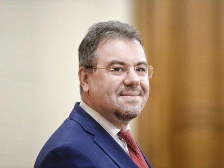 <span style='background:#EDF514'>LEON</span>ardo Badea, viceguvernator: BNR va fi atenta la cresterea dobanzilor la lei ca sa nu franeze revenirea economiei. Cursul valutar reflecta situatia din piata