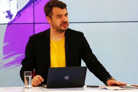 Cornel <span style='background:#EDF514'>CERNEA</span> vine la GSP LIVE! » Urmareste emisiunea AICI