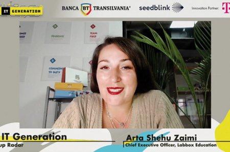 ZF IT Generation. Startup Radar. Platforma SeedBlink apasa pedala expansiunii pe plan european: start-up-uri din Kosovo si Portugalia cauta investitori via Bucuresti