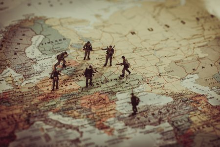 Tensiuni langa <span style='background:#EDF514'>GRANITE</span>le Romaniei! Liderii marilor puteri, ultimatum pentru Ucraina