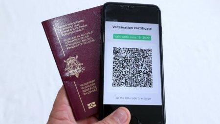 COMENTARIU Adrian Onciu. De ce pasapoartele sanitare ar trebui considerate un instrument de transmitere comunitara a virusului Delta