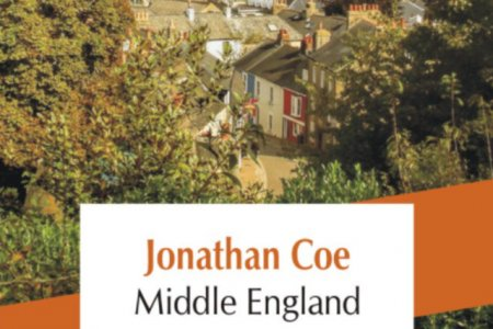 O carte pe zi: Middle England de Jonathan Coe