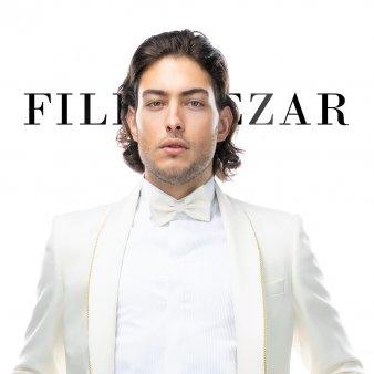 Costume de mire la comanda: FILIP CEZAR a lansat colectia CONFIDENT 2021