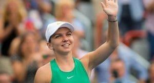 Ce post TV transmite partida Simona Halep – Camila <span style='background:#EDF514'>GIORGI</span> din primul tur al US Open