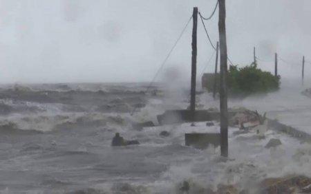 Cel putin un deces dupa ce uraganul Ida a lovit statul <span style='background:#EDF514'>LOUISIANA</span>