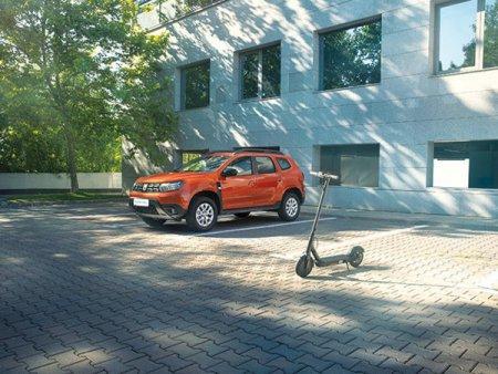 Grupul Renault pregateste doua editii limitate pentru Dacia Duster facelift - Urban pentru Romania si Extreme pentru toata Europa