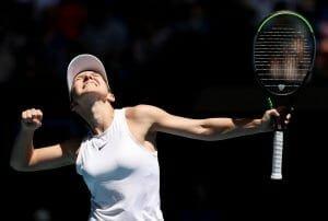 Live Stream Online Simona Halep – Camila <span style='background:#EDF514'>GIORGI</span>. Vezi partida din primul tur al US Open