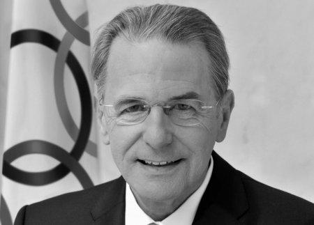 A murit Jacques Rogge, fost presedinte al Comitetului Olimpic International timp de 12 ani