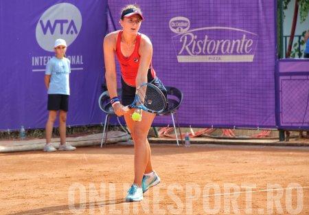 Salt important pentru Begu in clasamentul WTA