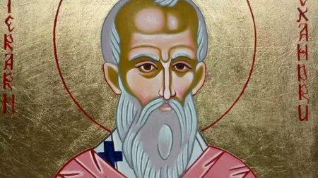 Calendar ortodox 30 august 2021. Sarbatoare cu cruce neagra de Sfantul Alexandru