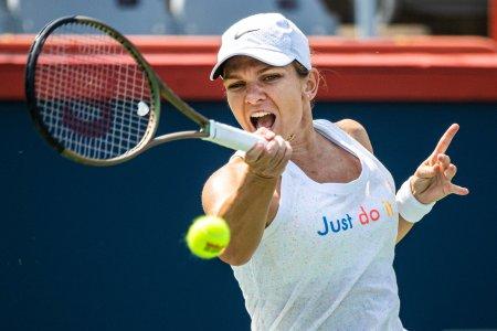 LIVE Simona Halep - Camila <span style='background:#EDF514'>GIORGI</span> in primul tur la US Open (18:00)
