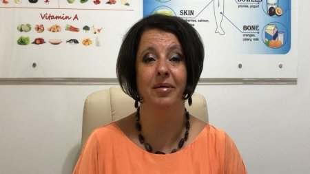 Dieta Saptamanii cu Lygia Alexandrescu. Dieta dupa concediu