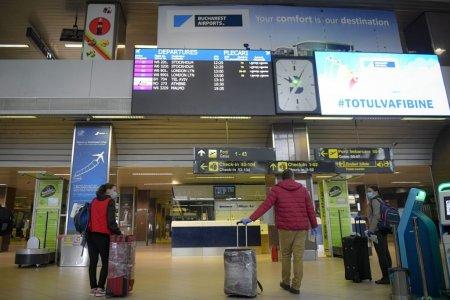 Spania introduce Bucurestiul si judetul Ilfov pe lista rosie. Cum se schimba regulile de calatorie