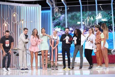 Premierele Super Neatza cu Razvan si Dani, Hello Chef si Splash! Vedete la apa, de la Antena 1, lider de audienta