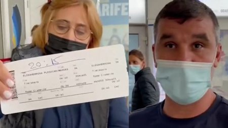 Pasageri revoltati pe aeroportul din Timisoara: Cursa reprogramata in ultimul moment
