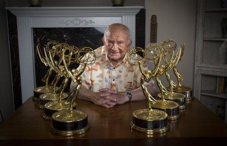 Celebrul actor Ed Asner, castigator a sapte premii Emmy, a murit
