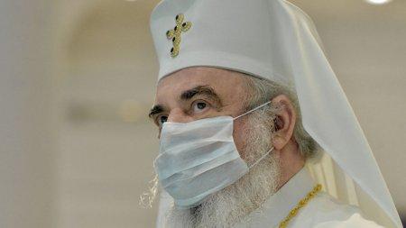 <span style='background:#EDF514'>PATRIA</span>rhul Daniel cere Guvernului 220 de milioane de lei, pentru Catedrala Mantuirii Neamului