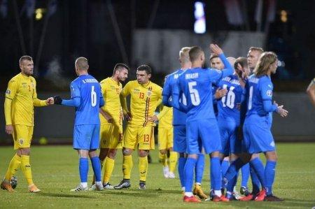 Reactie surprinzatoare inainte de meciul Romaniei din Islanda » Nu ar trebui sa avem probleme cu ei. Nu au batut pe nimeni