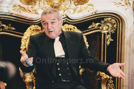 Gigi Becali, mesaj pentru Edi Iordanescu dupa u<span style='background:#EDF514'>MILIN</span>ta din Gruia: Nu mi-a placut de el ca era descurajat