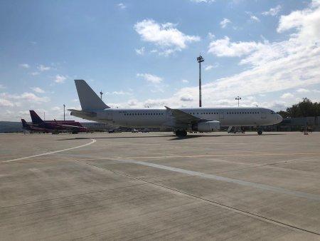 Alerta pe Aeroport: ISU a activat planul rosu