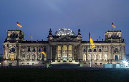 Conservatorii Angelei Merkel nu reusesc sa-i convinga pe germani. Rezultatele foarte slabe dupa prima dezbatere TV